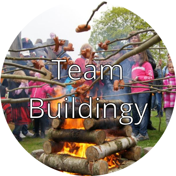 team-buildingy